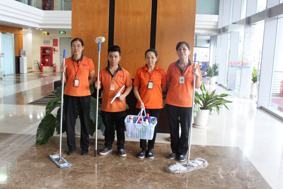 Công Ty TNHH Unicare