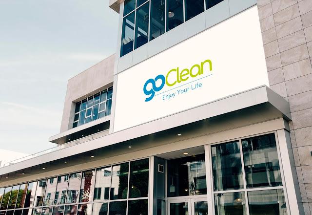 GoClean – Công Ty Vệ Sinh Công Nghiệp Quận 1