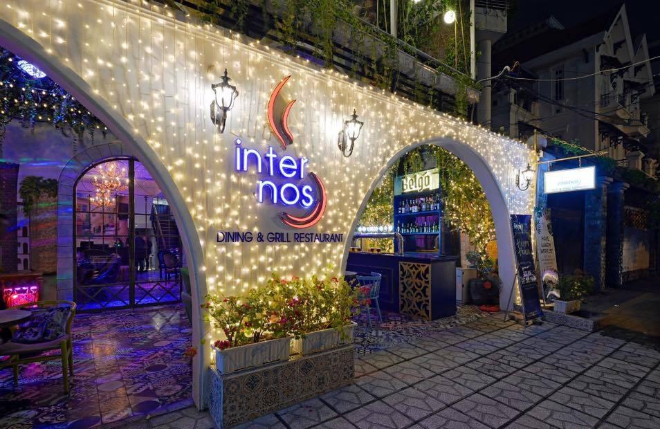 Inter Nos – Italian & Grill Restaurant