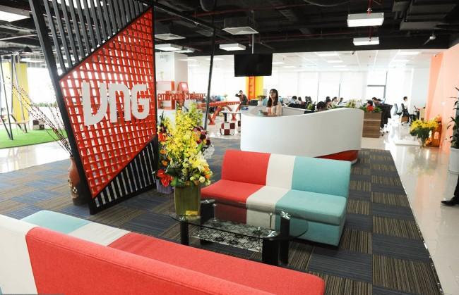 VNG - Thuộc top các công ty CNTT hàng đầu Việt Nam