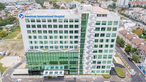 Bệnh viện tư nhân uy tín tphcm - Bệnh viện quốc tế Mỹ – AIH