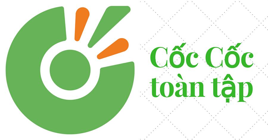 Công ty công nghệ thông tin Việt Nam - Cốc cốc