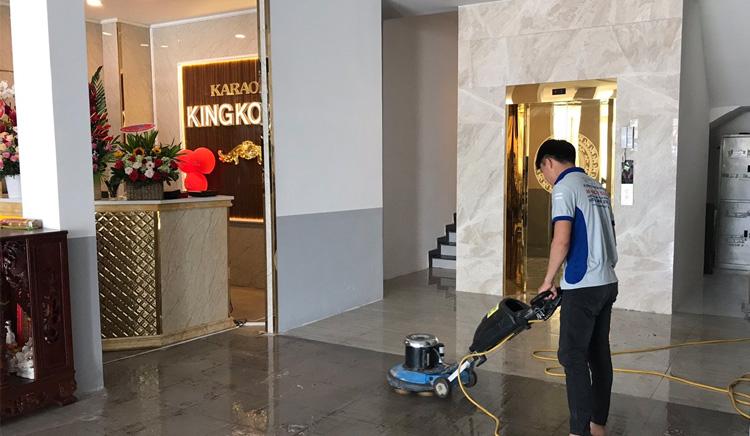 Công Ty TNHH Dịch Vụ Vệ Sinh AA Clean