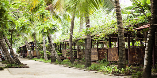 Khu du lịch sinh thái ở tphcm Xuân Hương