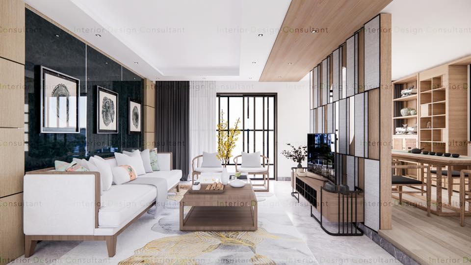 Interior Design Consultant (InDeCoVN)