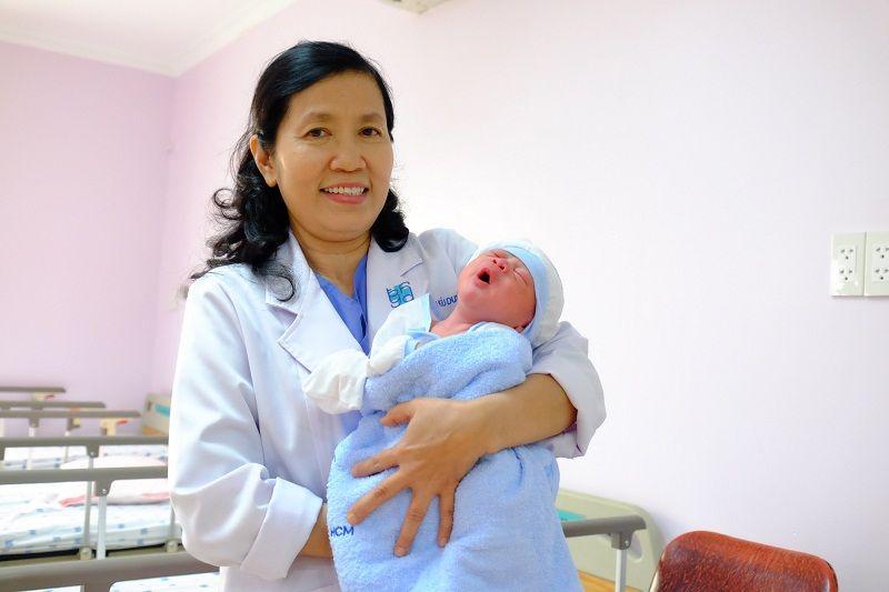 Phòng khám Sản phụ khoa – Bác sĩ Lê Thị Kiều Dung