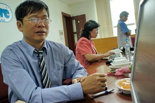 Phòng khám Nam khoa tổng quát của bác sĩ- tiến sĩ Nguyễn Thành Như