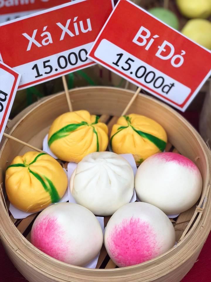 Bánh Bao Thọ Phát – Quán Ăn Quận 5 Sài Gòn Ngon Rẻ