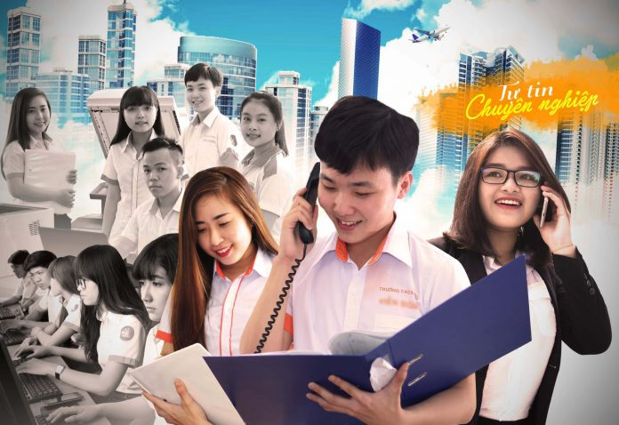 Top các trường đại học đào tạo ngành quản trị kinh doanh ở tphcm