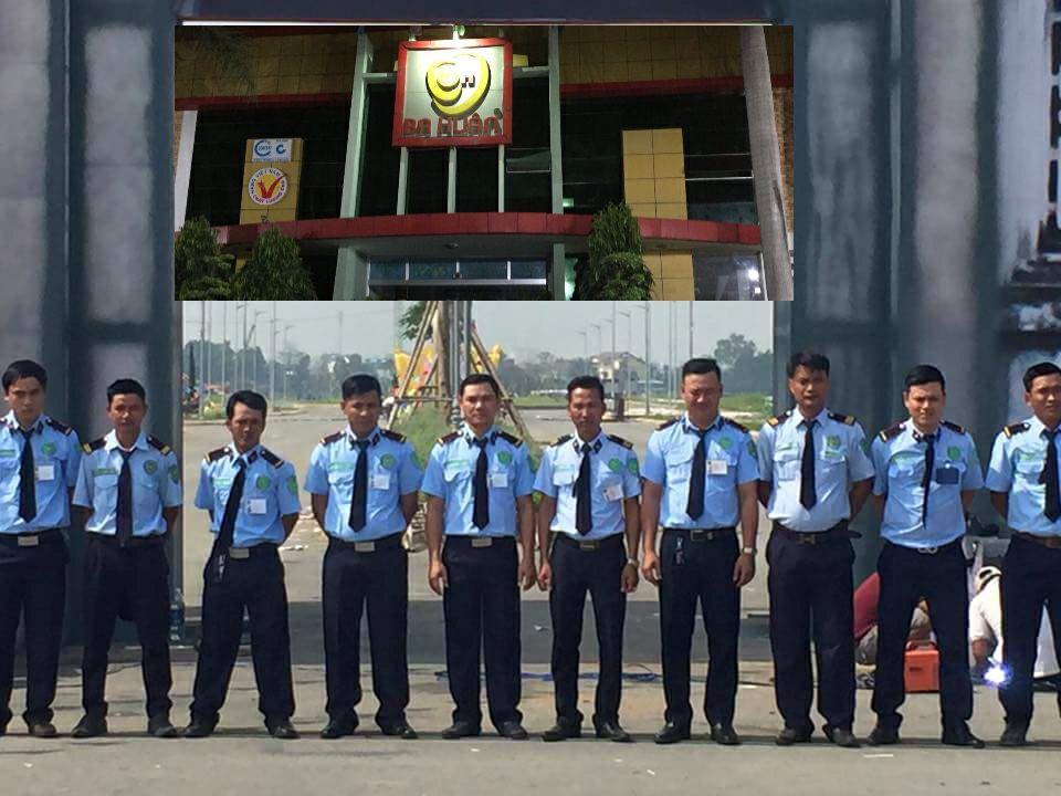 Công ty dịch vụ bảo vệ uy tín tphcm Anh Hào