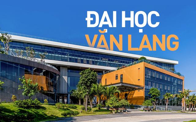 Đại học Văn Lang TPHCM