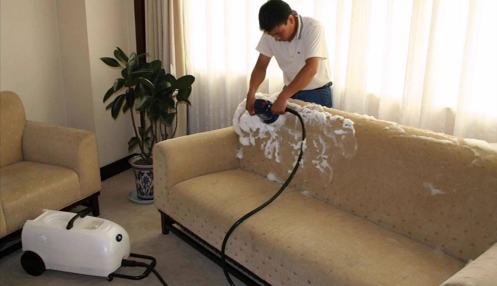 Dịch vụ giặt ghế sofa tại nhà tphcm - Vệ Sinh Việt