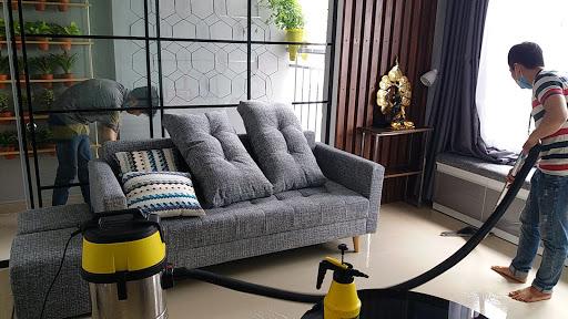 Dịch vụ giặt ghế sofa tại tphcm Toàn Thắng Cleaning