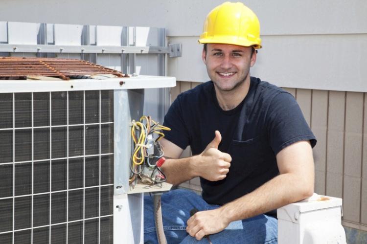 Fix - Sửa máy lạnh giá rẻ tại nhà tphcm