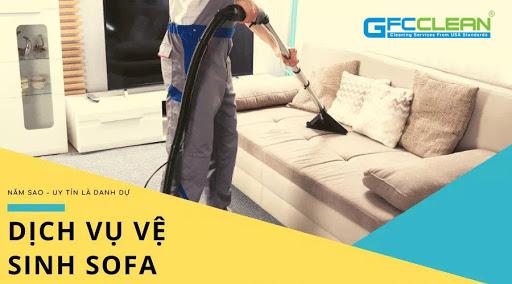 GFC CLEAN – Thành Viên công ty cổ phần tập đoàn GFC