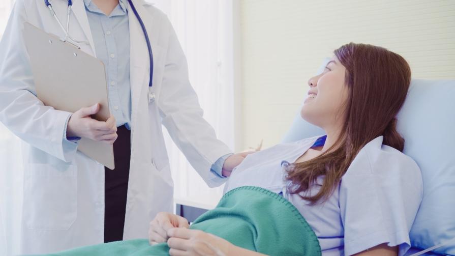 khám phụ khoa tại bệnh viện quốc tế Hạnh Phúc