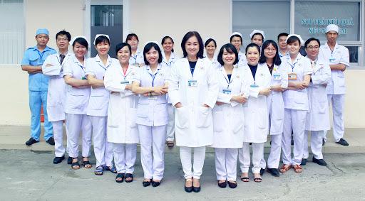 Khoa cơ xương khớp bệnh viện nhân dân 115