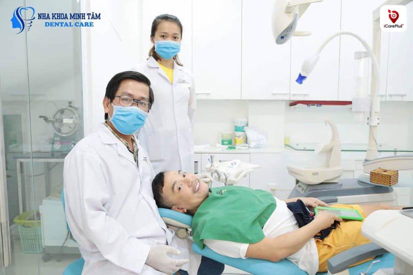 Nha khoa Minh Tâm