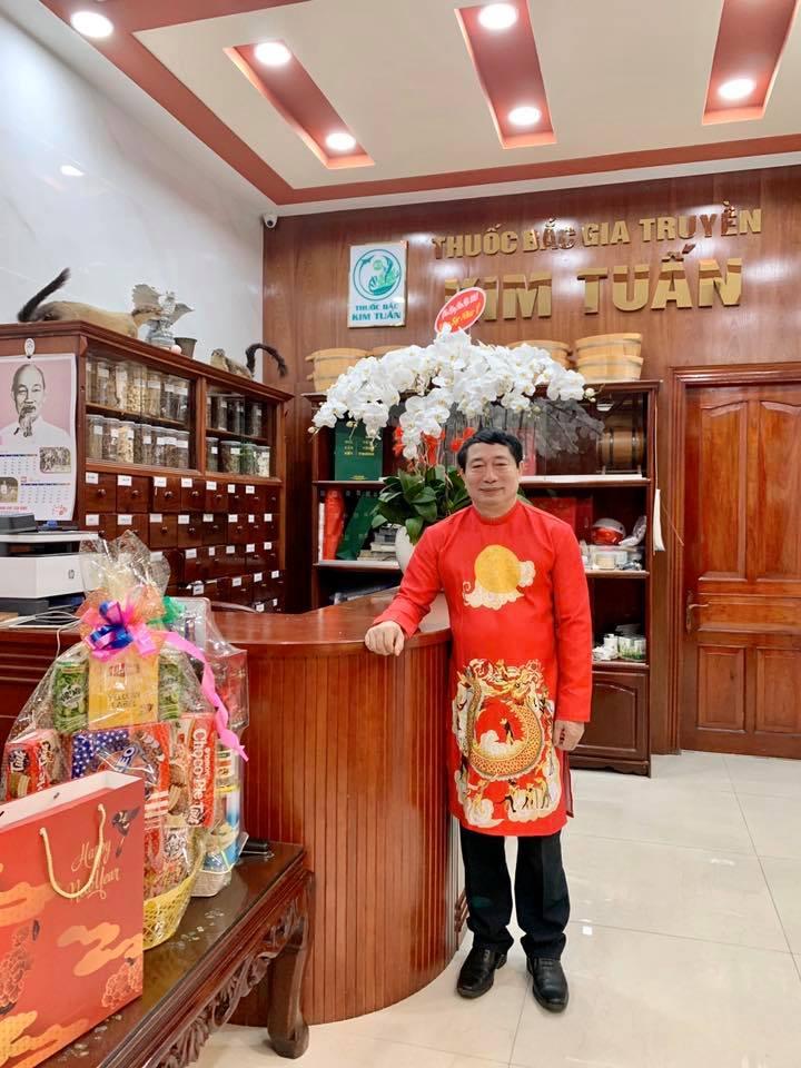 Nhà thuốc bắc gia truyền Kim Tuấn - Đông y gia truyền