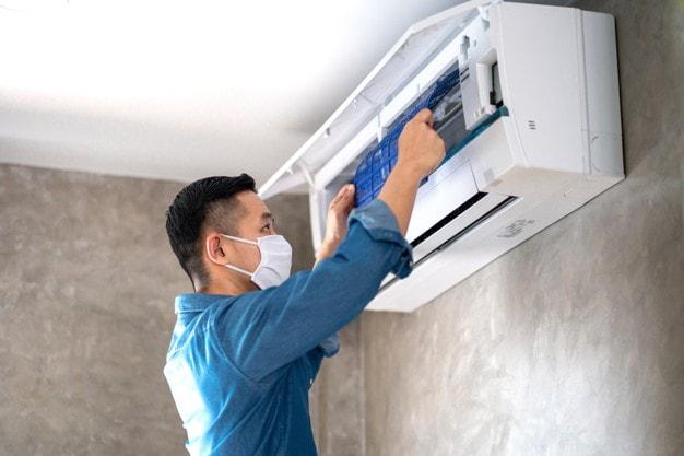 top 10 dịch vụ sửa máy lạnh tại nhà giá rẻ tphcm
