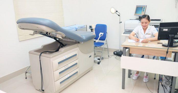 Top các địa chỉ khám thai, siêu âm thai uy tín tốt nhất ở tphcm