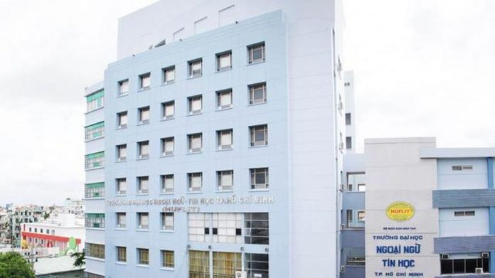 Top các trường đào tạo ngành du lịch quản trị khách sạn tốt nhất tphcm