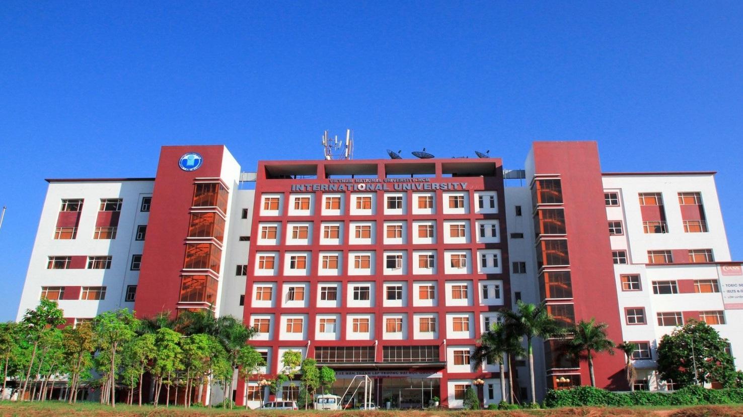 Đại học Quốc tế – Đại học Quốc gia TPHCM