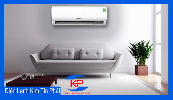 Kim Tín Phát - Sửa chữa máy lạnh tại nhà uy tín