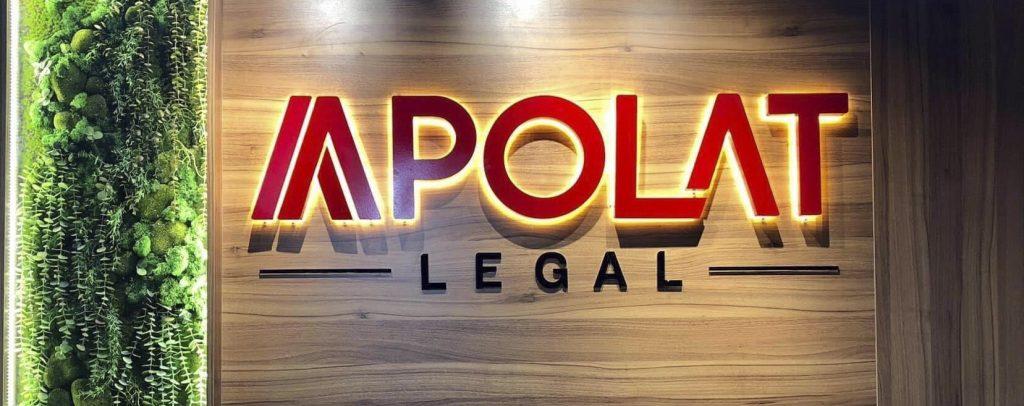 Văn phòng luật sư TPHCM Apola Legal