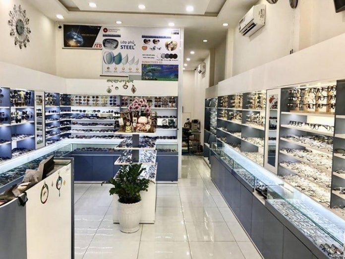 Top 10 Cửa Hàng Bán Mắt Kính Sài Gòn Uy Tín Chất Lượng