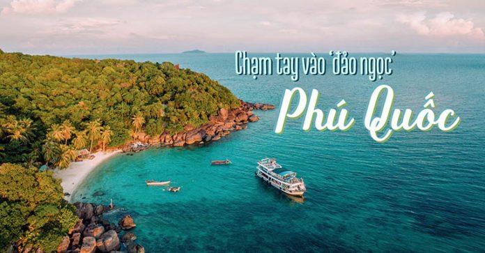 Đảo Phú Quốc Ở Đâu?