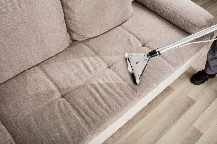 Dịch vụ vệ sinh ghế sofa, giặt ghế sofa, giặt sofa tại nhà tphcm