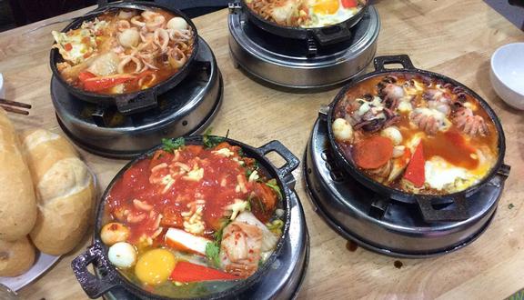 Heart Kitchen – Quán Gà Ngon Tại Sài Gòn