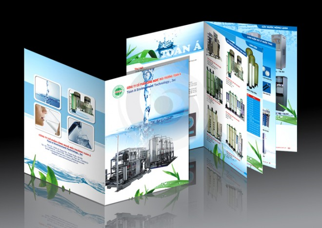 Công ty in ấn quảng cáo Quang Hải 247