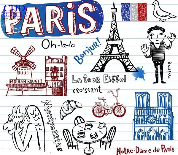 Tiếng Pháp dần trở nên thông dụng - Các trung tâm dạy tiếng Pháp ở TPHCM