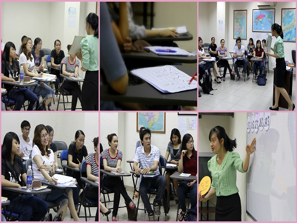 Trung tâm dạy tiếng nhật tại tphcm Sakura