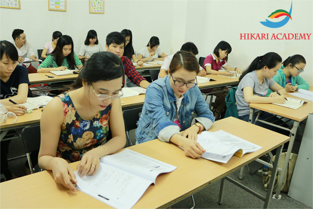 Hikari academy
