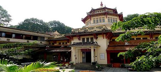 Bảo tàng lịch sử Việt Nam - Địa điểm du lịch TPHCM