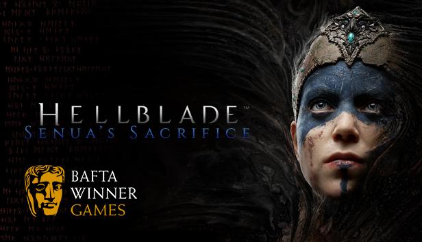 Top game Online hay cho PC hay nhất 2021 - Hellblade: Senua's Sacrifice