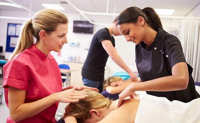 Học spa ở TPHCM tại Queen Spa