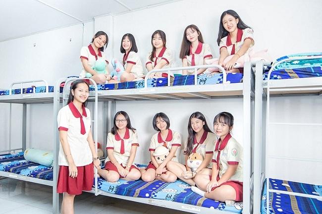 Trường Trung học nội trú uy tín nhất TPHCM