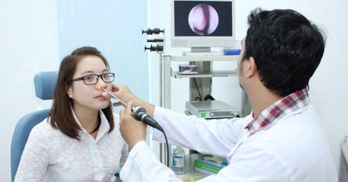 Top 9 bác sĩ tai mũi họng giỏi uy tín nhất ở tphcm