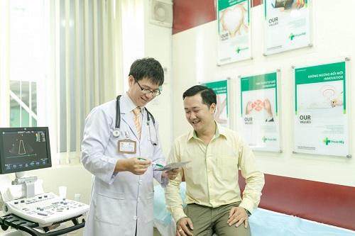 Địa chỉ cắt bao quy đầu ở tphcm Bệnh Viện Hoàn Mỹ Sài Gòn