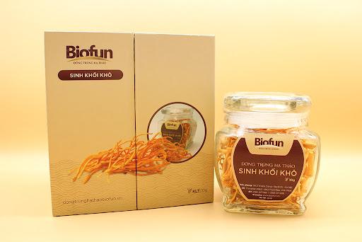 mua đông trùng hạ thảo ở tphcm - Biofun