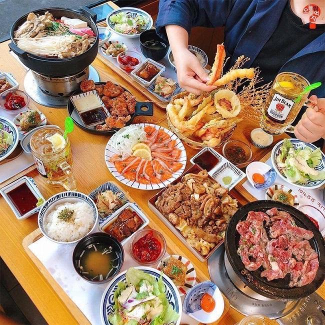 Quán lẩu ngon Happy BBQ