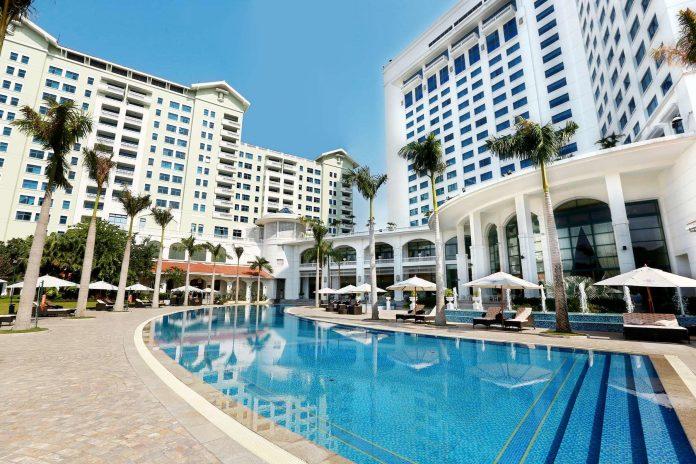 Top 10 các khách sạn 5 sao ở Hà Nội bạn nên thử