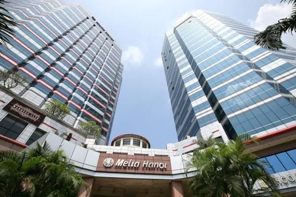 Top khách sạn 5 sao ở Hà Nội - Khách sạn 5 sao Hà Nội Maliá