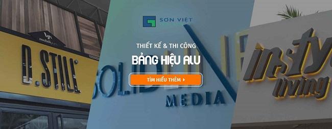 Công Ty Cổ Phần Truyền Thông Quảng Cáo Sơn Việt