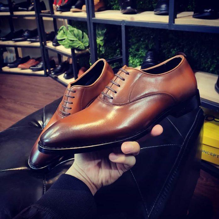 shop giày da nam tphcm