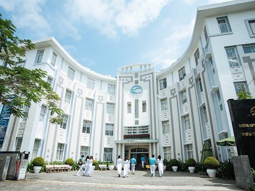 Trường quốc tế Đà Nẵng - Skyline